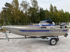 Master 500 + SUZUKI DF50 4T, Moottoriveneet, Veneet, Sipoo, Tori.fi