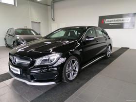 Mercedes-Benz CLA 45 AMG, Autot, Muurame, Tori.fi
