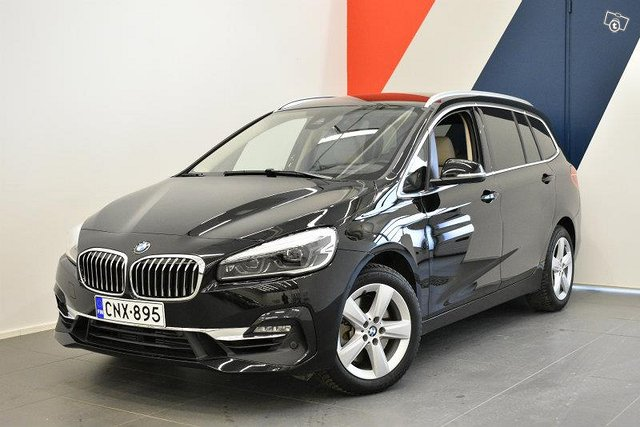 BMW 220 1