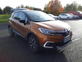 Renault Captur, Autot, Seinäjoki, Tori.fi