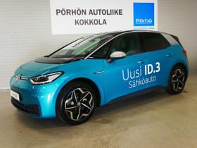 VOLKSWAGEN ID.3, Autot, Kokkola, Tori.fi