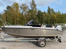 Silver FOX BR + HONDA BF60 15h -20, Moottoriveneet, Veneet, Sipoo, Tori.fi