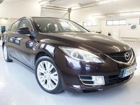 Mazda 6, Autot, Kalajoki, Tori.fi