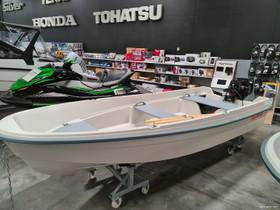 Terhi 400 + Tohatsu MFS20EEFTS, Moottoriveneet, Veneet, Raahe, Tori.fi