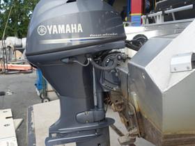 Yamaha F40FET, Perämoottorit, Venetarvikkeet ja veneily, Pori, Tori.fi
