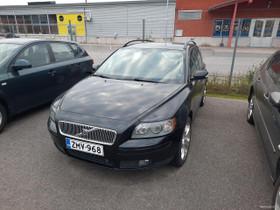 Volvo V50, Autot, Mäntsälä, Tori.fi