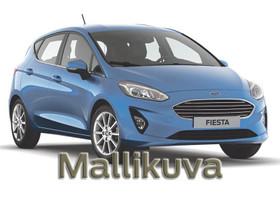 Ford Fiesta, Autot, Sastamala, Tori.fi