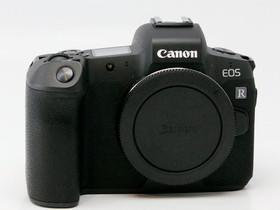Käytetty Canon EOS R -järjestelmäkamera, Kamerat, Kamerat ja valokuvaus, Helsinki, Tori.fi