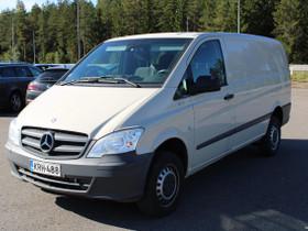 Mercedes-Benz Vito, Autot, Kouvola, Tori.fi