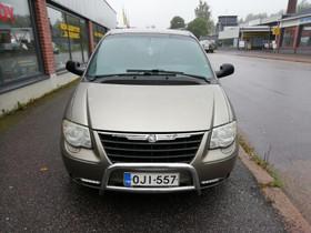 Chrysler Grand Voyager, Autot, Lahti, Tori.fi