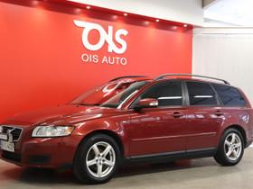 Volvo V50, Autot, Valkeakoski, Tori.fi
