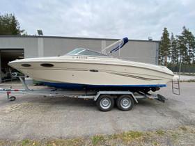Sea Ray 240 Sun Sport SYYSHINTA, Moottoriveneet, Veneet, Raasepori, Tori.fi