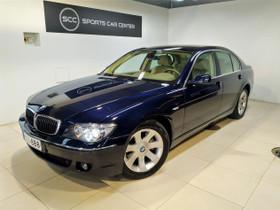 BMW 750, Autot, Tuusula, Tori.fi