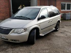 Chrysler Voyager, Autot, Suomussalmi, Tori.fi