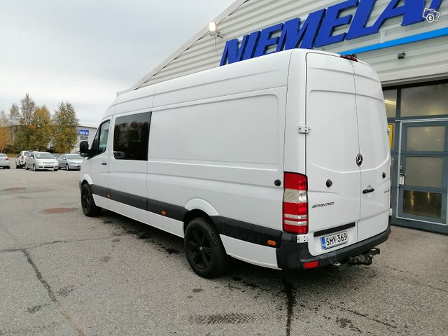 Mercedes-Benz SPRINTER 5