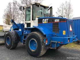 Caterpillar 928G, Maanrakennuskoneet, Työkoneet ja kalusto, Tornio, Tori.fi
