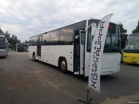 Volvo 8700 B7R, Kuljetuskalusto, Työkoneet ja kalusto, Oulu, Tori.fi