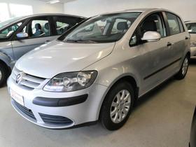 Volkswagen Golf Plus, Autot, Kaarina, Tori.fi