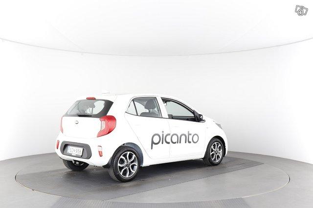 KIA Picanto 5