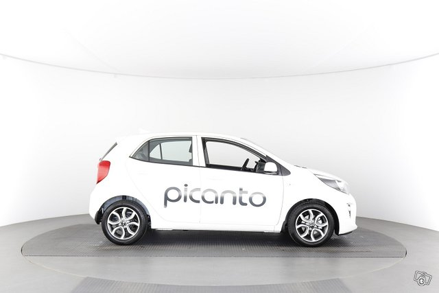 KIA Picanto 6