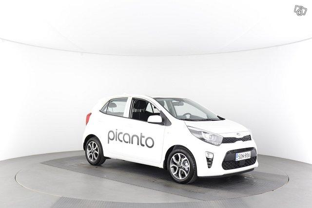 KIA Picanto 7