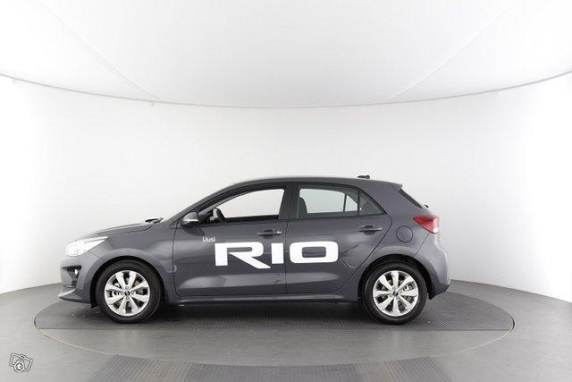 KIA Rio 2