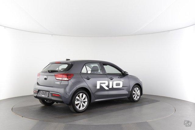 KIA Rio 5