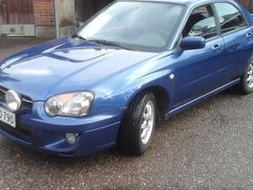 Subaru Impreza, Autot, Suomussalmi, Tori.fi