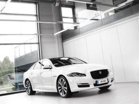 Jaguar XJ, Autot, Tampere, Tori.fi