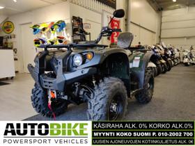 Trapper 500, Mönkijät, Moto, Tuusula, Tori.fi