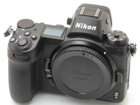 Käytetty Nikon Z6, Kamerat, Kamerat ja valokuvaus, Turku, Tori.fi