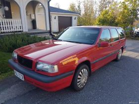 Volvo 850, Autot, Kokkola, Tori.fi