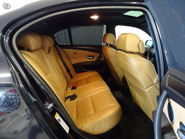 BMW 535 14