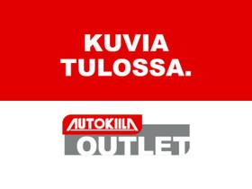 Opel ZAFIRA TOURER, Autot, Turku, Tori.fi