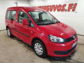Volkswagen Caddy, Autot, Kempele, Tori.fi