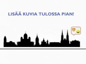 Vaasa Suvilahti Hämeenlinnankatu 4 1h + k, Vuokrattavat asunnot, Asunnot, Vaasa, Tori.fi