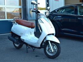 Keeway Agora, Mopot, Moto, Kaarina, Tori.fi