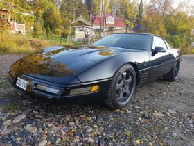 Chevrolet Corvette, Autot, Hollola, Tori.fi