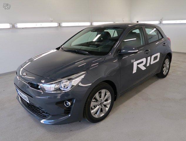 Kia RIO 3