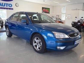 Ford Mondeo, Autot, Kaarina, Tori.fi