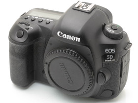 Käytetty Canon EOS 5D Mark IV (C-log), Kamerat, Kamerat ja valokuvaus, Turku, Tori.fi
