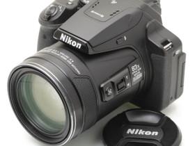 Käytetty Nikon Coolpix P900, Kamerat, Kamerat ja valokuvaus, Turku, Tori.fi