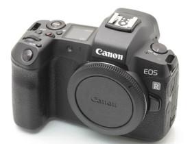 Käytetty Canon EOS R, Kamerat, Kamerat ja valokuvaus, Turku, Tori.fi