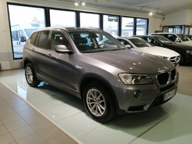 BMW X3, Autot, Rovaniemi, Tori.fi