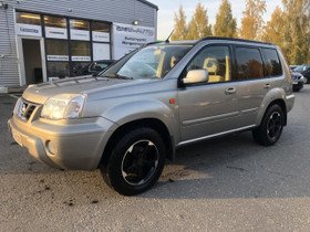 Nissan X-TRAIL, Muut, Muhos, Tori.fi