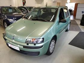 Fiat Punto, Autot, Kaarina, Tori.fi