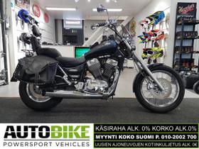 Suzuki VS1400GLP, Moottoripyörät, Moto, Tuusula, Tori.fi