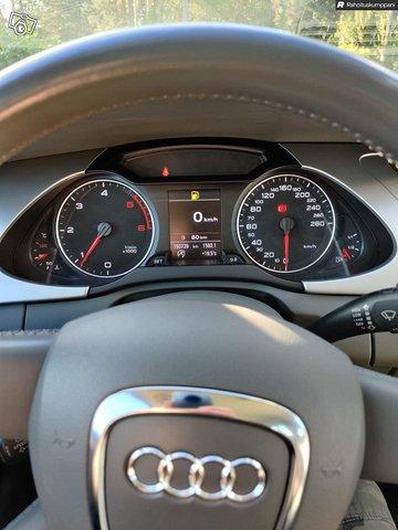 Audi A4 14