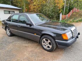 Mercedes-Benz 200, Autot, Saarijärvi, Tori.fi