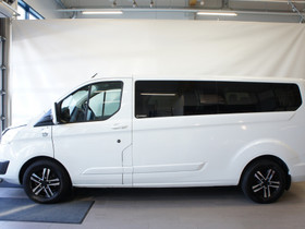 Ford Transit Custom, Muut, Valkeakoski, Tori.fi